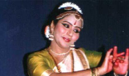 Parvathi Ravi Ghantasala