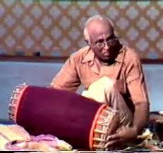 Palghat R Raghu