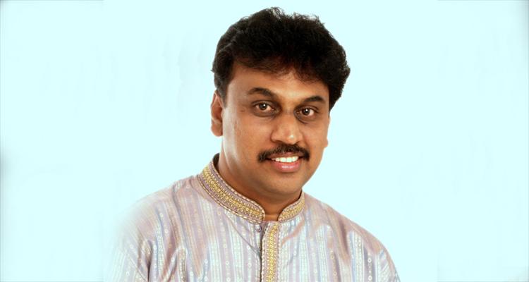 Ashok Ramani