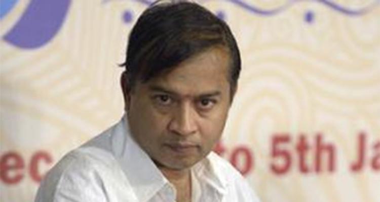 Adambakkam Shankar