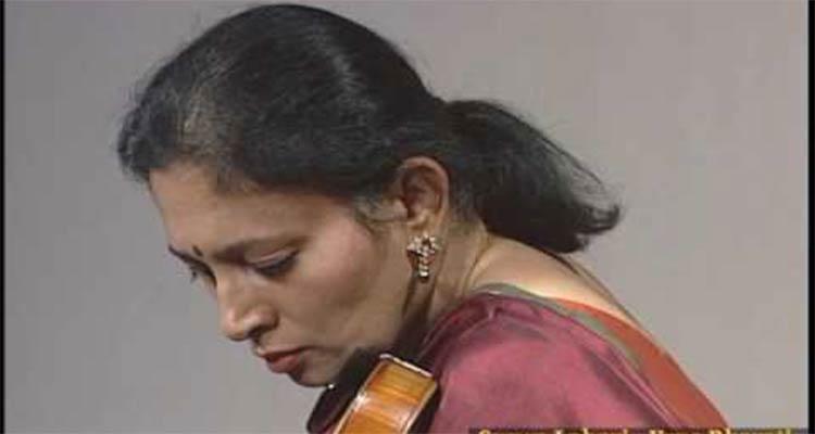 Anuradha Sridhar