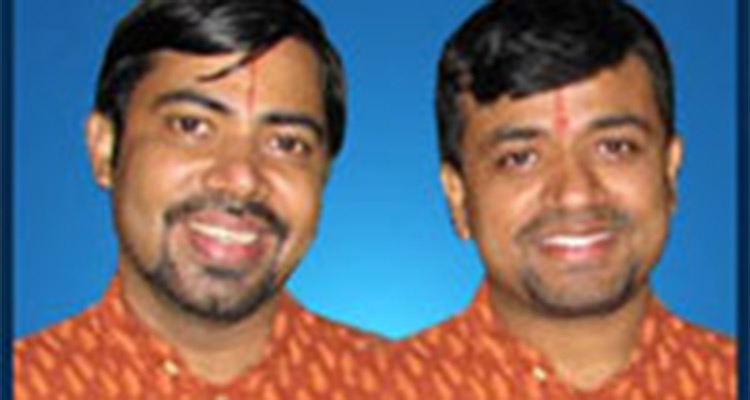 Carnatica Brothers Karukurichi N. Shashikiran