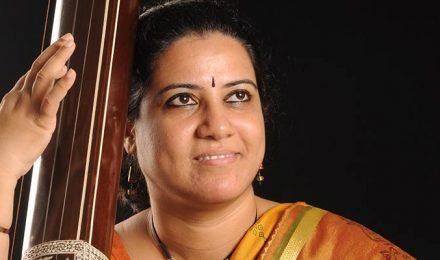 Chitravina Bhargavi B