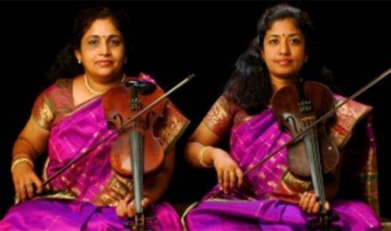 Dr M Lalitha and M Nandhini