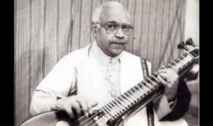 Emani Sankara Sastry