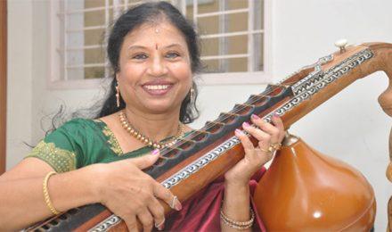 Geetha Bennett