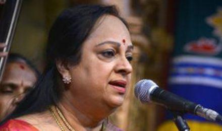 Geetha Rajashekar