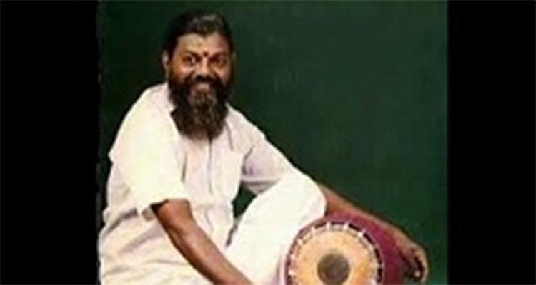 Karaikkudi R Mani