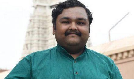 Kashyap Mahesh