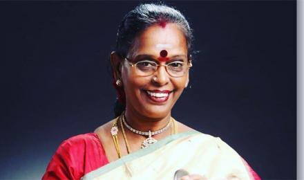 Krishnakumari Narendran