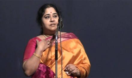 Lalgudi Vijayalakshmi