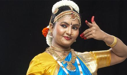 Meenakshi Ragavan