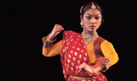 Megna Murali