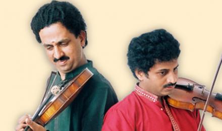 Mysore Nagaran and Dr M Manjunath