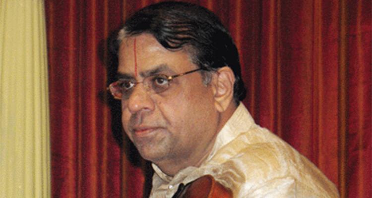 Nagai Muralidharan