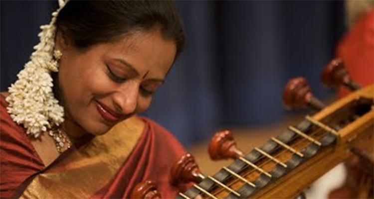 Nirmala Rajasekar