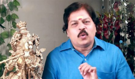 P.H.Ramani