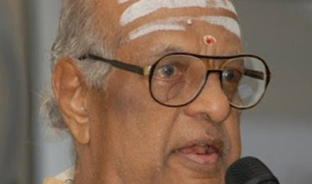 P.S.Narayanaswamy