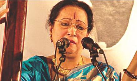 Parveen Sultana