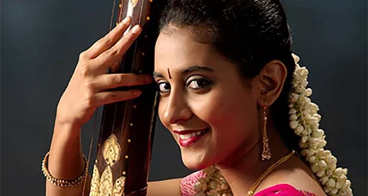 Ragini Sri