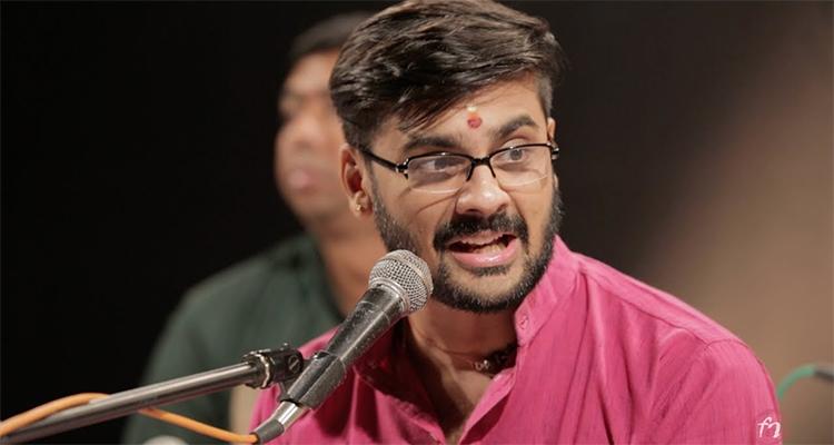 Ramakrishnan Murthy