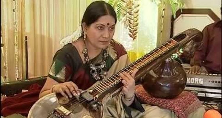 Revathy Krishna