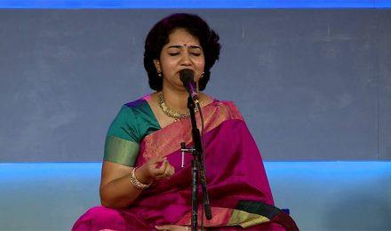 Saashwathi Prabhu