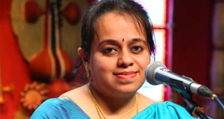 Sharanya Sriram