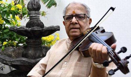 T N Krishnan