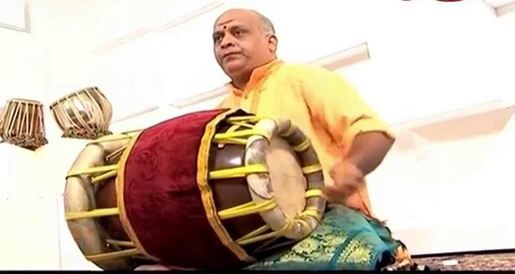 Thavil K Sekar