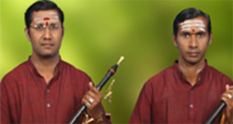 Thirumeignanam Brothers