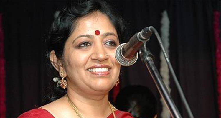 Vijayalakshmi Subramaniam
