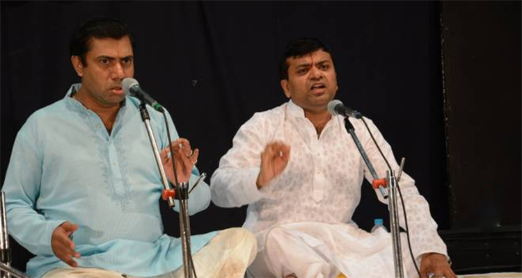 Carnatic Brothers