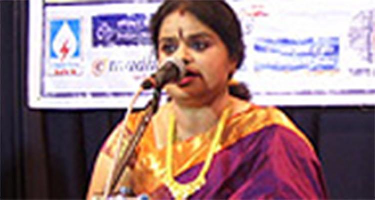 Chandrika Srinivas