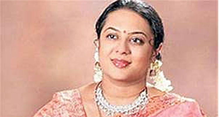 Charumathi Ramachandran