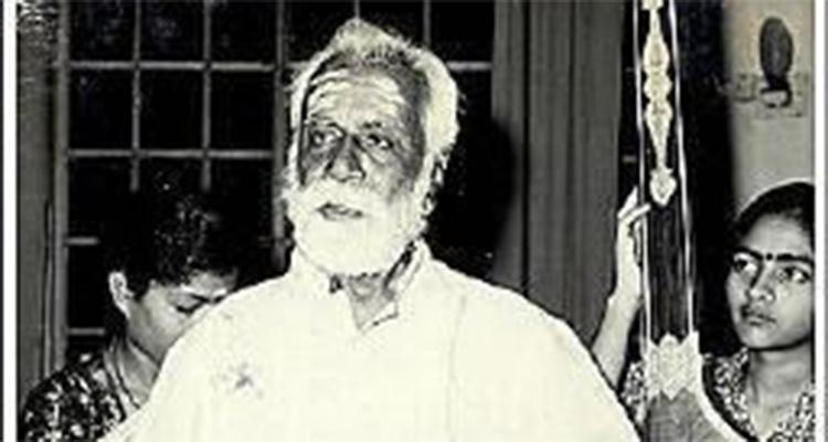 Dr.S.Ramanathan