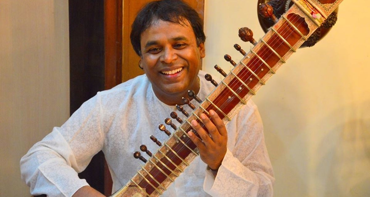 gaurav Majumdar