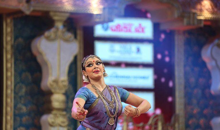 Shobana – Chennaiyil Thiruvaiyaru