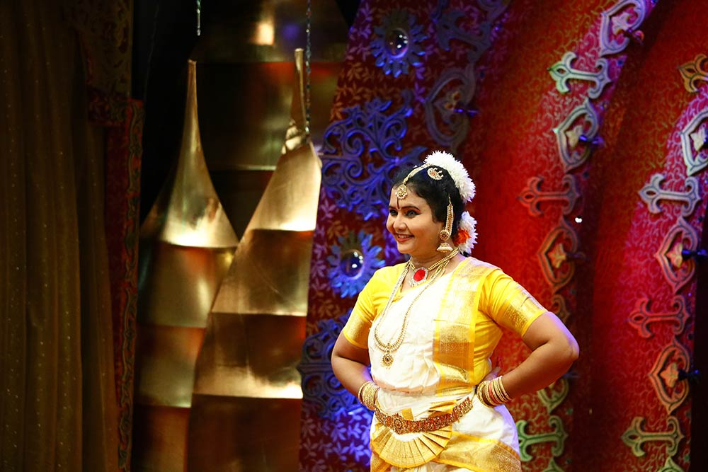 Meenakshi Ragavan – Bharathanatyam at Chennaiyil Thiruvaiyaru – Season 13