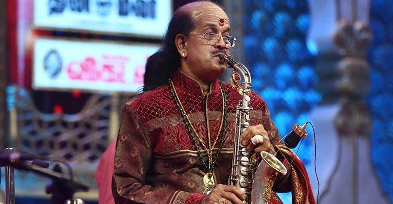 Kadri Gopalnath - கத்ரி கோபால்நாத்