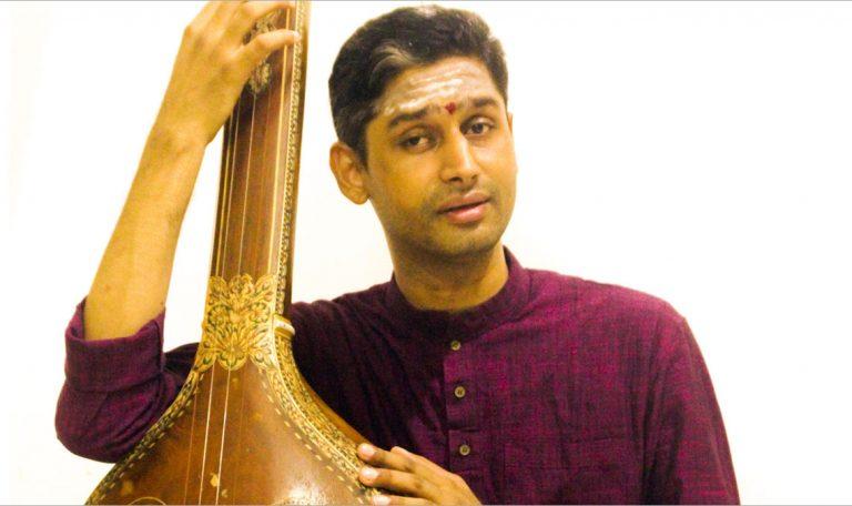 காரைக்கால் ஜெய்சங்கர் - Karaikal Jaishankar