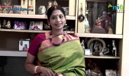 Nithyasree Mahadevan Promo Video – Chennaiyil Thiruvaiyaru